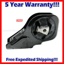 T068 Fits 97-05 Chevy Malibu/ Pontiac Grand Am 2.4L 3.1L 3.4L FRT LT Trans Mount