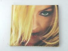 MADONNA - GHV2 GREATEST HITS VOLUME 2 - CD DIGIPACK SPECIAL LIMITED EDITION -DP2