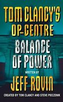 Balance of Power (Tom Clancy's Op-Centre, Book 5), Rovin, Jeff, Very Good, Paper