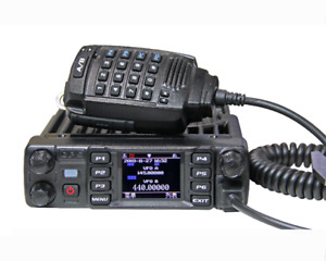 ANYTONE AT-D578UV Pro RTX Vhf/Uhf Dmr / Analog. GPS / Aprs + Bluetooth 84011