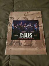 1995 Tour Concert Program Eagles Glenn Frey Don Henley + Bonus Press Clippings