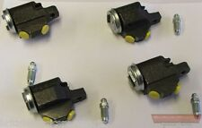 Wheel Cyl Set Front, Morris Minor, Oxford, MG Magnette ZA, ZB, Wolseley 4/44