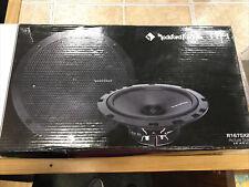 New listing Rockford Fosgate R1675X2 Speakers New