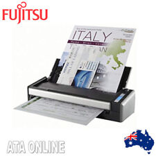 Fujitsu ScanSnap S1300I A4 Portable Duplex Scanner 12PPM 10 Page ADF