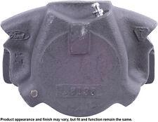 Cardone Industries 18-4084 Front Left Rebuilt Brake Caliper With Hardware