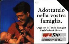 Italie 800 5000 Lire utilisé Adottatelo