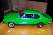 1:18 DieCas BIANTE MADE BY AUTO ART '72 LJ TORANA GTR BXU-1 RARE AND MINT IN BOX