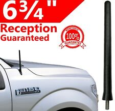 """THE ORIGINAL""  6 3/4"" ANTENNA MAST - FITS: 2009-2020 Ford F-150"
