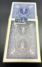 Vintage Close Up Magic Trick - Professionally Stripped Deck - Bicycle