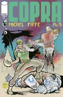 Copra #5 IMAGE COMICS 1st Print, 2020 COVER A MICHEL FIFFE