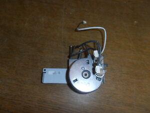 Saeco Exprelia HD 8854 Dampf- Heizung / Boiler