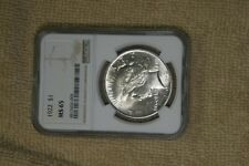 1922 PEACE Silver Dollar NGC Graded MS65, NICE STRIKE GREAT COIN.