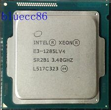 Intel Xeon E3-1285L V4 3.4GHz 4 Core SR2B1 LGA1150 65W CPU Processors