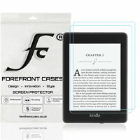 Kindle Paperwhite 2018 Screen Protector Guard Cover Ultra-Thin HD Clear | 2 Pack