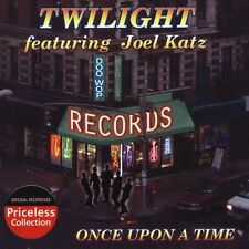Once Upon a Time by Twilight (CD, Mar-2006, Collectables)