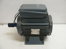 US ELECTRIC B31JR60BY012 MOTOR 5 HP 3 PH 1160/945 RPM 380-480/346-415 VOLT