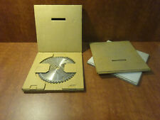Scheer circular saw blade KSB 384  180x3,2x48