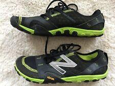 NEW BALANCE Men's Minimus Vibram Lightweight Trail Running Shoes 10 ½ D