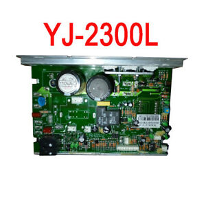 Original lower controller for SOLE F63 F80 YJ-2300L Treadmill motor controller
