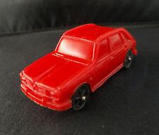 Stelco D Renault 16 plastique 1:43 ancien rare
