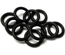 L4253 1/10 Goma O-ring Choque Amortiguador Sello Junta Anillo O 14mm 10mm 2mm 10 Negro