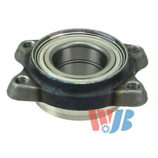 WJB WA512305 Front or Rear Wheel Hub Bearing Module Interchange 512305 FW179