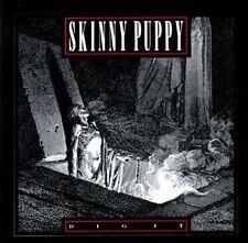 Skinny Puppy Dig It CD