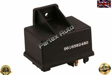Glow Plug Relay (9616582480) Citroen Berlingo Dispatch Xantia Talbot Horizon