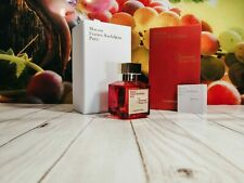 Maison Francis Kurkdjian Baccarat Rouge 540 70 ml Extrait de Parfum