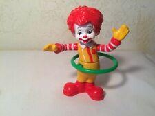 McDonalds Ronald Mcdonald 3 & under toys  Hula Hoop 2011