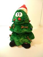 Walgreens Animated Singing Christmas TreePlush Toy