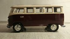 SUNNY SIDE 1/24 SCALE VOLKSWAGEN BUS DIECAST CAR