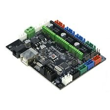 MKS DLC GRBL 3D Printer Motherboard Controller Board Mainboard For CNC Shield