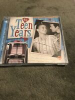 Various Artists - The Teen Years -- My Special Angel - Various Artists CD