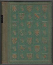 Deutsche Heimat - Bilder aus Stadt und Land (296 Fototafeln)  1926  Hldr.