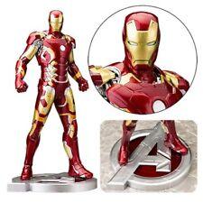 Kotobukiya Marvel Avengers: Age of Ultron Iron Man Mark 43 ARTFX Statue 184