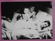 (X262) Pressefoto - Gérard Depardieu / Ornella Muti - Die Letzte Frau 1976 #3