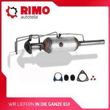 Dieselpartikelfilter Partikelfilter Peugeot Boxer 2.2 HDi (2011-2017) 1606604680