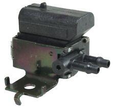 EGR Valve Control Switch-Vacuum Solenoid WELLS EVS55