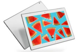 Lenovo TB-X704F Tab 4 Qualcomm Snapdragon 625 3GB Ram 16GB 10.1 Tablet White