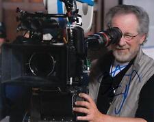 STEVEN SPIELBERG.. Academy Award Winning Director - SIGNED