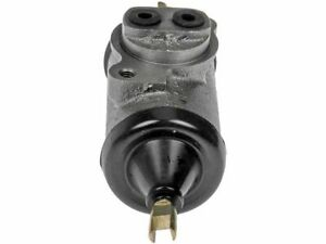 For 1981-1982 International S1954 Wheel Cylinder Dorman 43943NG