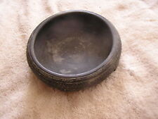 Antigue Marked Pottery Made in Japan Dish