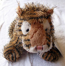 GANZ WEBKINZ SOFT STUFFED ANIMAL PET - TIGER  - W/SEALED CODE TAG - CUTE!
