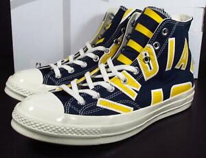 Converse Indiana Pacers NBA Gameday Jersey Sneaker Chuck Taylor 70 30/250 8 MEN