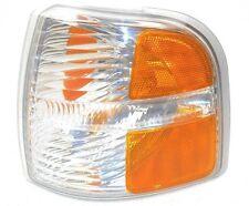 OEM Ford Explorer Park Lamp Park-Turn Signal Left Hand Side Left