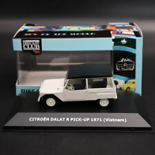 IXO 1/43 Citroen DALAT R PICK UP 1971 VIETNAM Vehicle Models Toys Diecast Cars