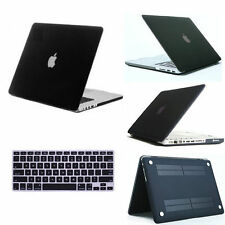 Paint Hard Case Shell+Keyboard Cover for Macbook Pro 13 Retina display A1502