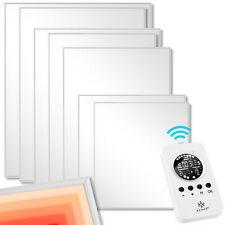 KESSER® Infrarotheizung Mit Thermostat Infrarot Wandheizung Elektroheizung IP44