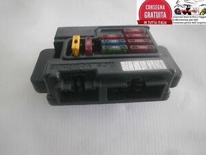 CENTRALINA SCATOLA FUSIBILI CONTROL FUSE BOX KAWASAKI ZR 7 750 99 03